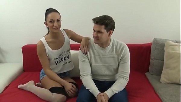 Hure Sophie beim Ficken mit einem Freier gefilmt - xredxx