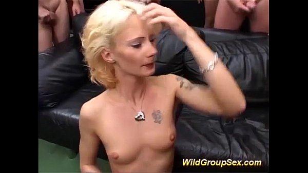 german stepmoms first orgy