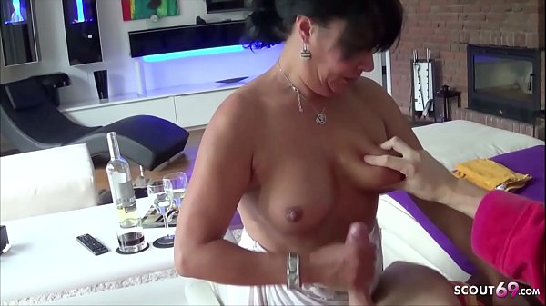 Hausfrau Geht Fremd